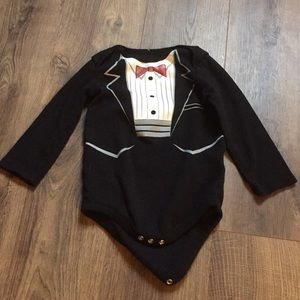18 month old boys onesie